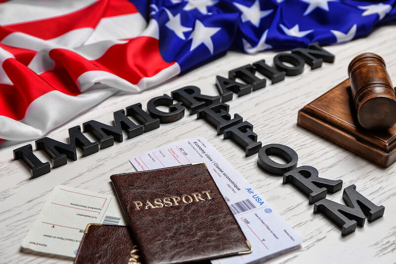 It is time to Retire the 1952 Immigration and Nationality Act